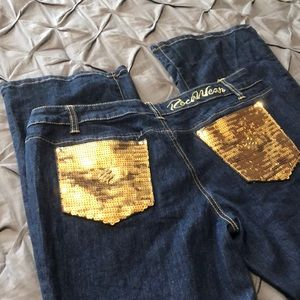 Authentic Rocawear Jeans